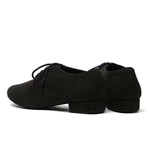 5cm Heel Miyoopark Ballroom 2 Black Uomo OqqIwzS