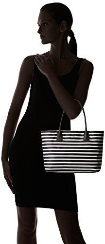 Kate Spade New York Classic Nylon Catie Shoulder Bag Black One Size