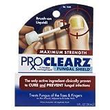 Profoot Care Fungal Shield Brush-On Antifungal Liquid1.0 fl oz 6 pack