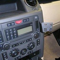 Panavise In Dash Mount, Land Rover LR3 05-09, Range Rover Sport 06-09