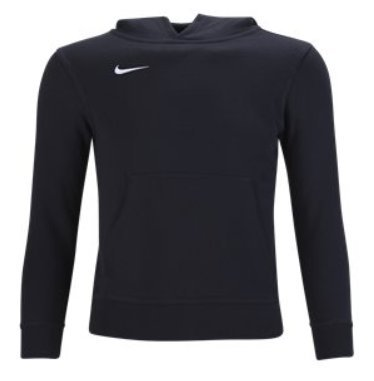 Nike Men's Training Hoodie, Medium, Black/White from Nike