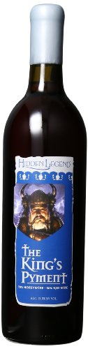 "NV Hidden Legend ""The King's Pyment"" Mead 750 mL"