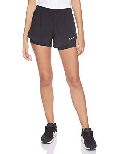 Nike Dames 10k Short – 2 In 1