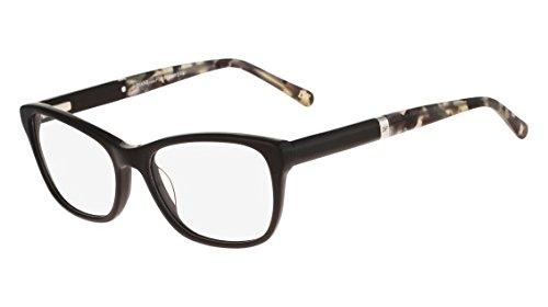 Eyeglasses Diane von Furstenberg DVF 5068 001 BLACK -