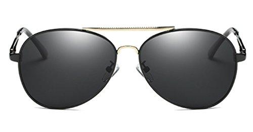 de Hombres UV C Conducción de para Sol Gafas polarizadas MOQJ A Gafas Anti B1p4B