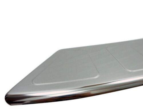 ch/âssis long PROACE//EXPERT MK3//EXPERT TRAVELLER Protection de pare-chocs arri/ère en acier inoxydable chrom/é