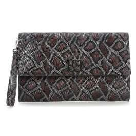 Escada Sac clutch multicolore