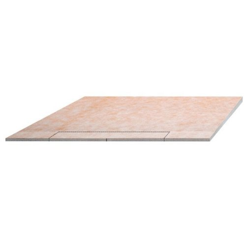 Schluter Kerdi Wall Line Drain Shower Tray 55