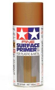 fine surface primer - 5