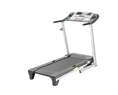 Reebok 80000 C Treadmill from Reebok
