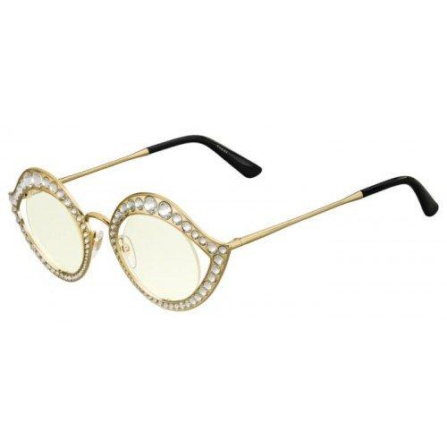 Optical frame Gucci Metal Gold (GG 4287 J5G)