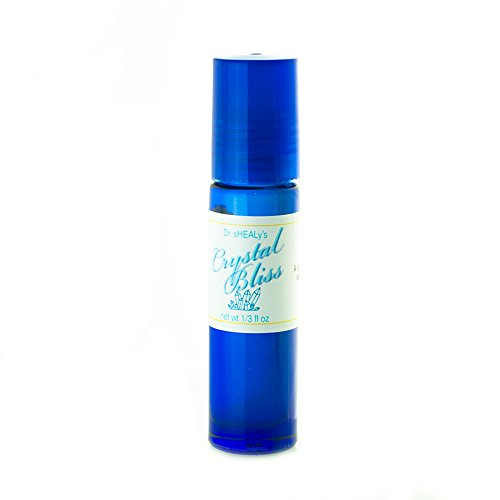 Dr. Shealy's Sacred Ring Bliss Perfumes (1/3 fl oz) (Crystal (Air Bliss)