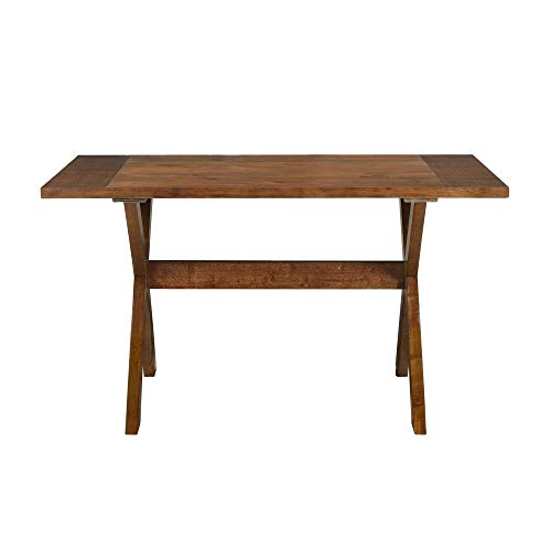 Dorel Living Multi Functional Dining Table, Dark ()