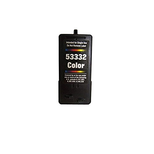 Primera Technology 53332 Tri-Color Ink Cartridge for Original Bravo SE by Primera Technology