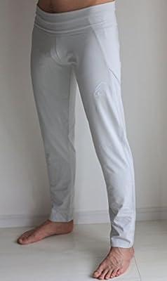 Esprit Daylu - Pantalones de yoga para hombre y mujer (algodón ...