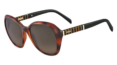 Fendi Sunglasses & FREE Case FS 5348 725