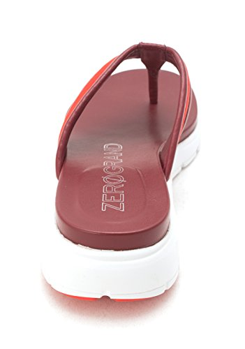 Cole Haan Womens Shirleysam Open Toe Casual T-Strap Sandals Brown Lg75rfuVuS