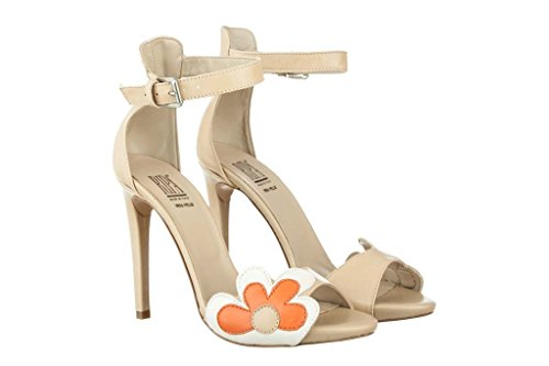 Zapatos verano sandalias de vestir para mujer Ripa shoes made in Italy - 50-01554
