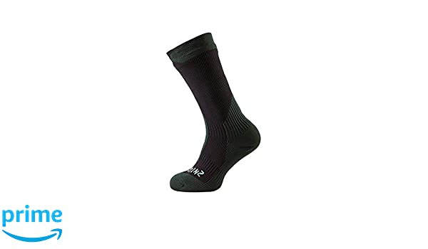 Seal Skinz Sealskinz Waterproof Trekking Thick Mid Sock Calcetines, Hombre: Amazon.es: Deportes y aire libre