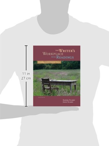 Buy the writers workplace with readings website building college buy the writers workplace with readings website building college writing skills book online at low prices in india the writers workplace with fandeluxe Image collections