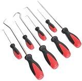 Sunex Tools 9835 Professional Pick Set - 8 Piece