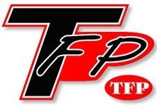 TFP 10432BRH Door Sill Protector Dakota Door Sill