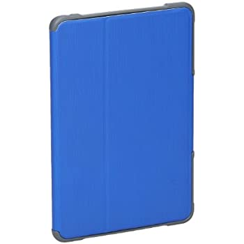 Amazon Com Stm Dux Ultra Protective Case For Ipad Mini