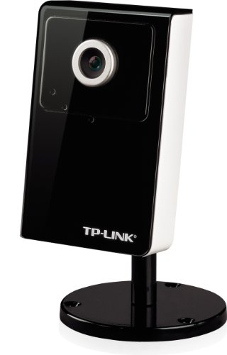 TP-LINK TL-SC3130 IP Surveillance Camera, CMOS, 640x480, Motion Detection, Mobile View, Up to 30fps, 2-Way Audio