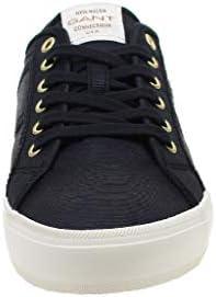 GANT FOOTWEAR 18538443, Lage Top Sneakers voor dames 36 EU
