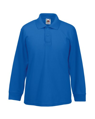 fruit of the loom polo - 7