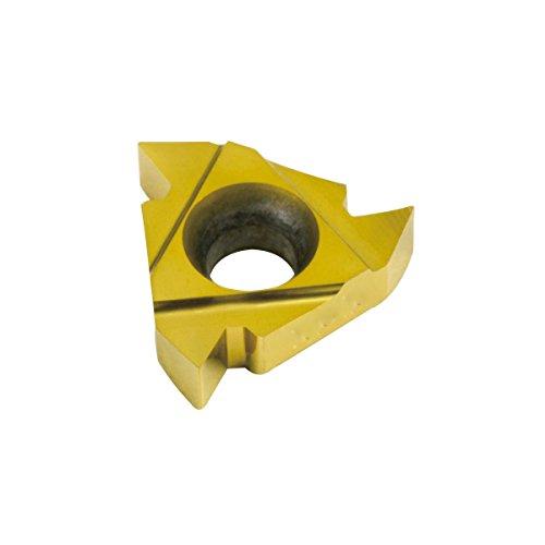 HHIP 6007-0012 16ER AG60 TiN Coated Threading Carbide Insert