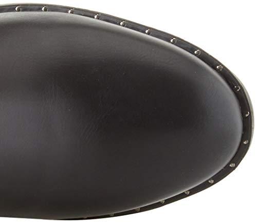 5150 Bottes Femme Noir 01 Laura Black Hautes AG Biagiotti t5xvXXnqC