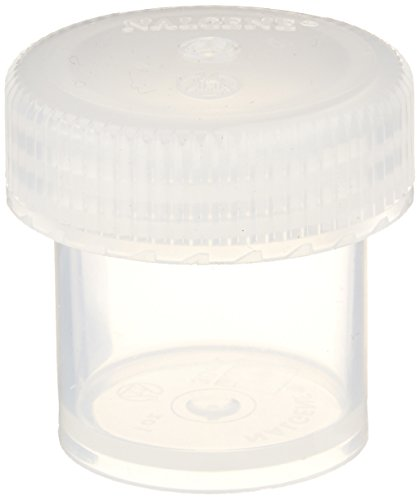 Nalgene Polypropylene Jar (1-Ounce) (Container Travel Nalgene)