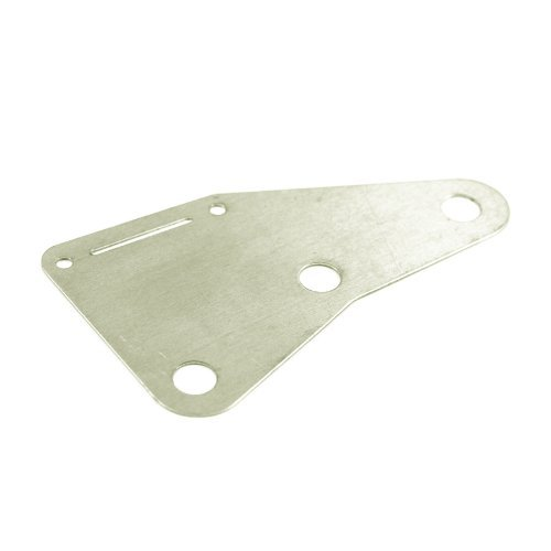 Fender American Vintage 57 Stratocaster Aluminum Pickguard Shielding for Electric Guitar
