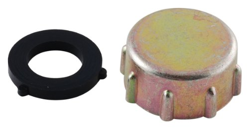 LDR 504 2510 Hose Cap with Washer