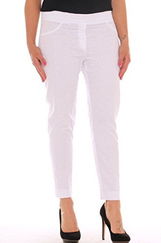 Tulip Pantalon Bianco Femme Bianco Tulip Pantalon Femme La Tulip Bianco Pantalon La Femme La tqESTwxC