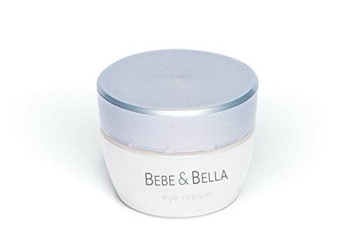 BeBe & Bella Probiotic Eye Cream
