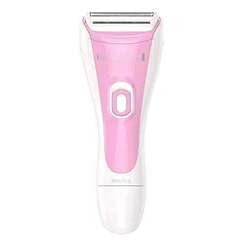 Remington Smooth & Silky Rechargeable 3 Floating Blade Shaver System, WDF4821 by Remington (Image #7)