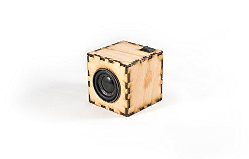 Speaker box kit diy ☆ BEST VALUE ☆ Top Picks [Updated] + BONUS