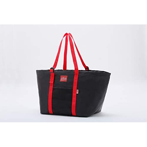 Manhattan Portage SPECIAL BOOK black×red ver. 付録
