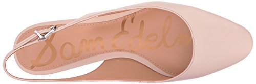 Sam Edelman Women's Lorene Pump Modern Ivory Leaher clearance authentic buy cheap 2014 new low price fee shipping for sale largest supplier cheap price qRdrkb