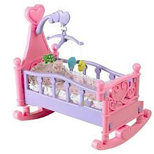 Amazon Com You Amp Me 2 In 1 Rocking Cradle Toys R Us