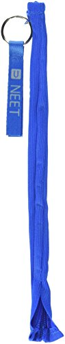 "NEET Cable Keeper 8"" inch reusable zippered cable tie cord"