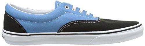 Blue UA Canvas Sneakers Basses Era Black Homme Cendre Vans Noir zxHqwRzd