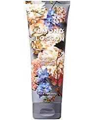 - Bath and Body Works Almond Blossom Ultra Shea Body Cream (24-Hr Moisture) 8 Ounce