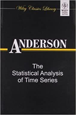 The Statistical Analysis of Time Series - International Edition