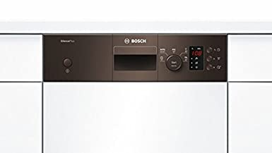 Bosch Serie 2 SPI25CM03E lavavajilla Totalmente integrado 9 ...