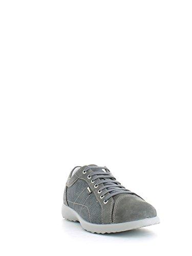 IGI & CO 56941/00 hombre zapatillas de deporte bajas Asfalto