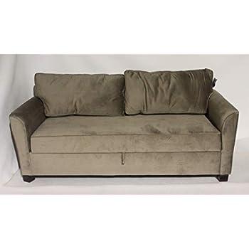 "Amazon.com: La-Z-Boy 80"" RV Camper Sleeper Sofa Couch Tri"
