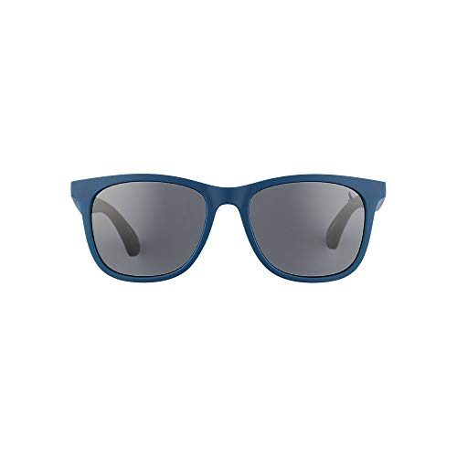 Eddie Bauer Unisex-Adult Preston Polarized Sunglasses, Blue Regular ()